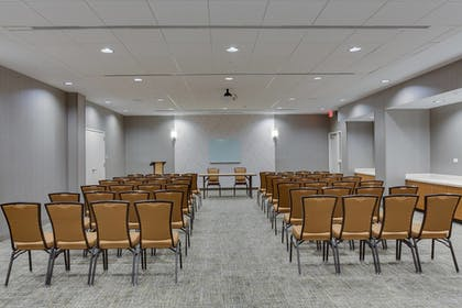 Meeting Facility | SpringHill Suites by Marriott Fort Lauderdale Miramar