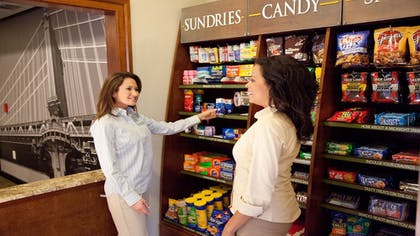 Gift Shop | Staybridge Suites By Holiday Inn Johnson City