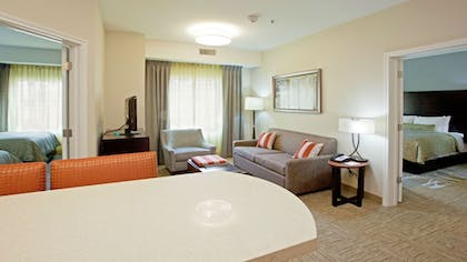 Guestroom | Staybridge Suites By Holiday Inn Johnson City