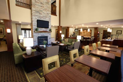 Lobby | Staybridge Suites By Holiday Inn Johnson City