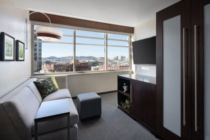 Guestroom | Hyatt Place San Francisco Downtown