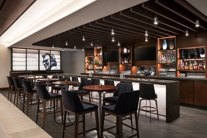 Hotel Bar | Hyatt Place San Francisco Downtown
