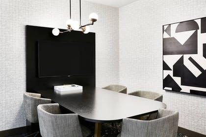 Meeting Facility   AC Hotel by Marriott Miami Airport West/Doral