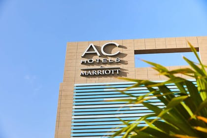 Exterior | AC Hotel by Marriott Miami Airport West/Doral