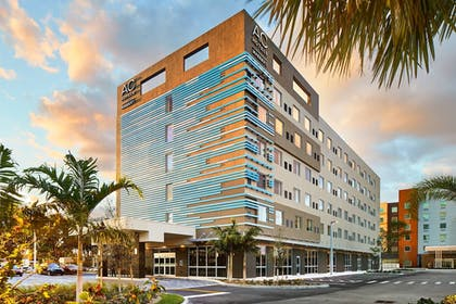 Featured Image | AC Hotel by Marriott Miami Airport West/Doral