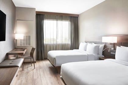 Room   AC Hotel by Marriott Miami Airport West/Doral