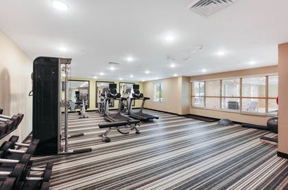 Fitness Facility | Candlewood Suites Brighton