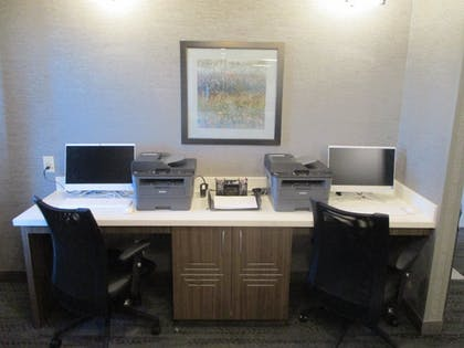 Business Center | Best Western Plus Rapid City Rushmore