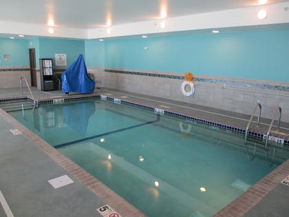 Indoor Pool | Best Western Plus Rapid City Rushmore