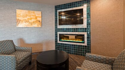 Lobby | Best Western Plus Rapid City Rushmore