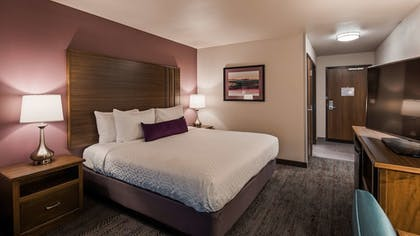 Guestroom | Best Western Plus Rapid City Rushmore