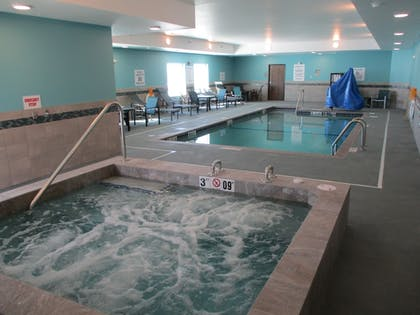 Indoor Spa Tub | Best Western Plus Rapid City Rushmore