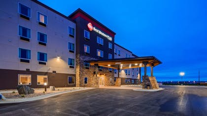 Exterior | Best Western Plus Rapid City Rushmore