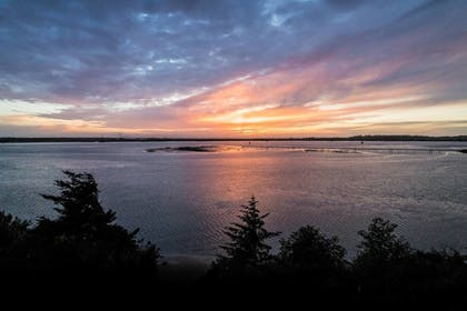 Beach/Ocean View | Seagate: Starboard~coos Bay~premiere Property