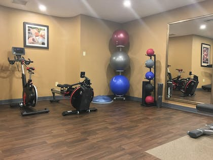 Fitness Facility | Hotel Don Fernando de Taos, Tapestry Collection by Hilton