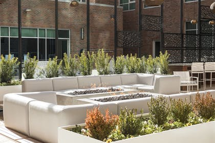 Courtyard | SpringHill Suites by Marriott Greenville Downtown