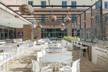 Exterior | SpringHill Suites by Marriott Greenville Downtown