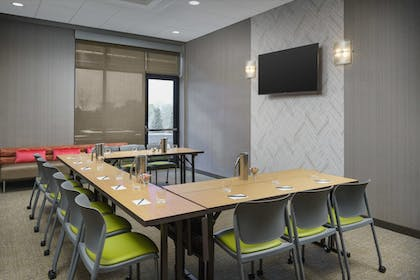 Meeting Facility | SpringHill Suites by Marriott Philadelphia West Chester/Exton