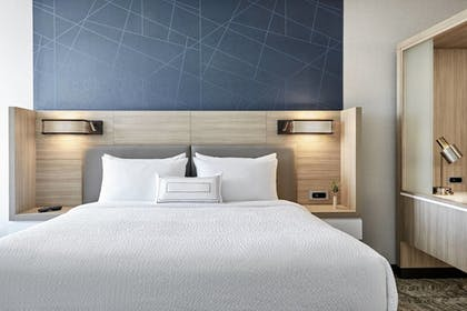 Guestroom | SpringHill Suites by Marriott Philadelphia West Chester/Exton