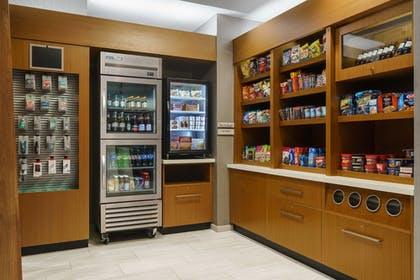 Snack Bar | SpringHill Suites by Marriott Philadelphia West Chester/Exton