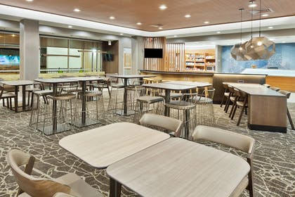 Lobby | SpringHill Suites by Marriott Montgomery Prattville/Millbrook