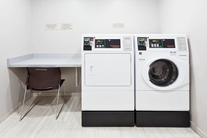 Laundry Room | SpringHill Suites by Marriott Montgomery Prattville/Millbrook