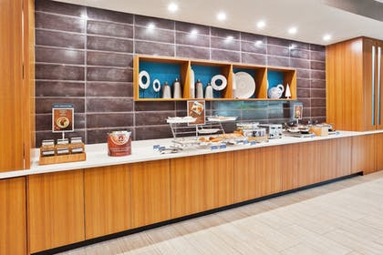 Breakfast buffet | SpringHill Suites by Marriott Montgomery Prattville/Millbrook