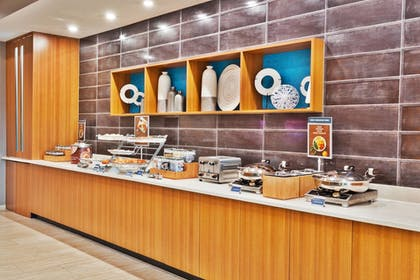 Restaurant | SpringHill Suites by Marriott Montgomery Prattville/Millbrook