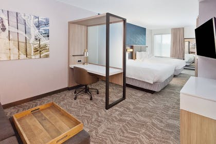 Room | SpringHill Suites by Marriott Montgomery Prattville/Millbrook