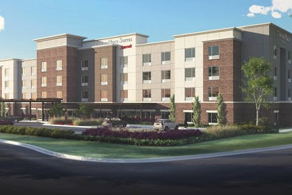 Featured Image | TownePlace Suites by Marriott Jackson Airport/Flowood