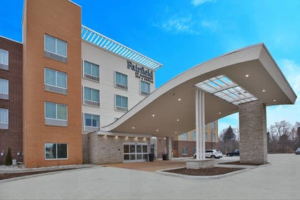 Featured Image | Fairfield Inn & Suites by Marriott Flint Grand Blanc