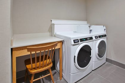 Laundry Room | Fairfield Inn & Suites by Marriott Flint Grand Blanc