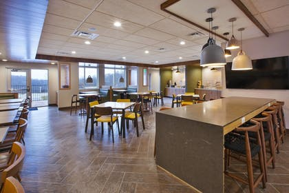 Restaurant | Fairfield Inn & Suites by Marriott Flint Grand Blanc