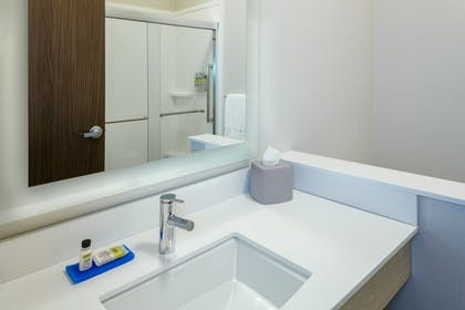 In-Room Amenity | Holiday Inn Express & Suites Medford