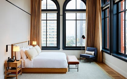 Featured Image | Shinola Hotel