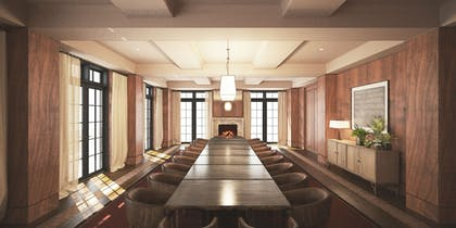 Meeting Facility | Shinola Hotel