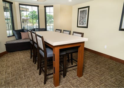 Interior | Staybridge Suites Newark - Fremont