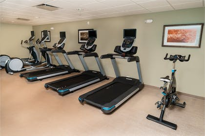 Fitness Facility | Staybridge Suites Newark - Fremont
