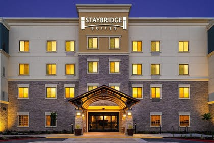 Exterior | Staybridge Suites Newark - Fremont