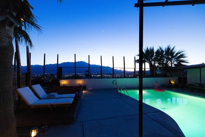 Pool | Miracle Manor Boutique Hotel & Spa