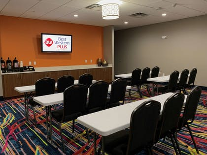 Meeting Facility | Best Western Plus Medical Center