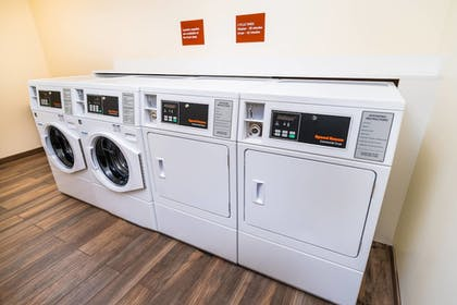 Laundry Room | TownePlace Suites by Marriott Las Vegas City Center