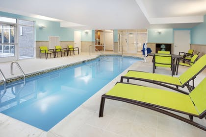 Property Amenity | SpringHill Suites by Marriott Hampton Portsmouth