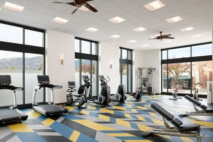 Fitness Facility | Hyatt Place Pasadena