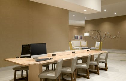 Business Center | Hyatt Place Pasadena