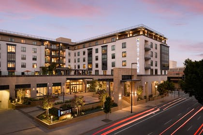 Featured Image | Hyatt Place Pasadena