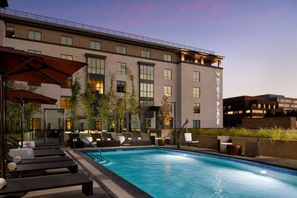 Pool | Hyatt Place Pasadena