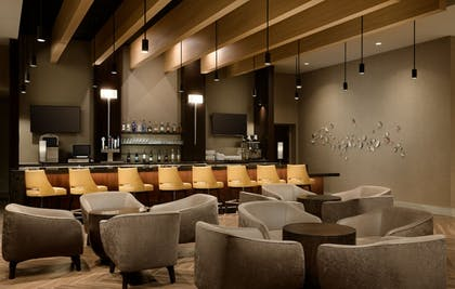 Hotel Bar | Hyatt Place Pasadena