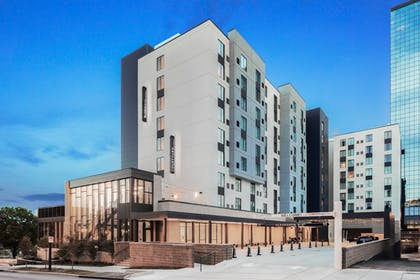 Exterior | Residence Inn by Marriott Knoxville Downtown