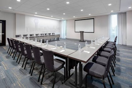 Meeting Facility | Residence Inn by Marriott Knoxville Downtown